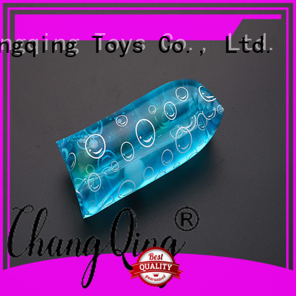 Changqing Toys stress toys factory for kids