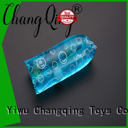 Changqing Toys eco-friendly stress relief toys factory for students