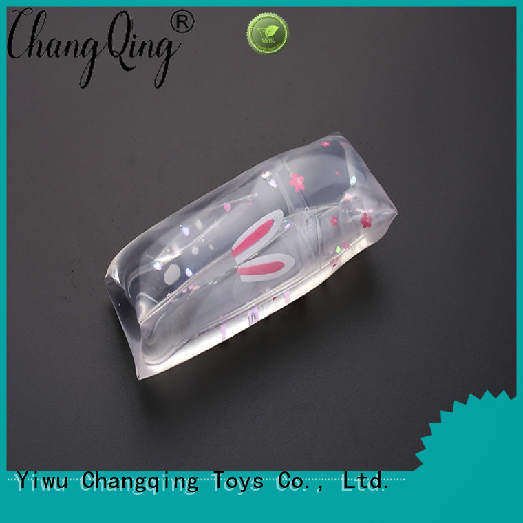 Changqing Toys colorful wiggle snake toy supplier for office