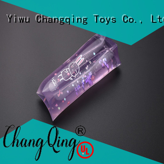 Changqing Toys water slinky toy factory price for decompression