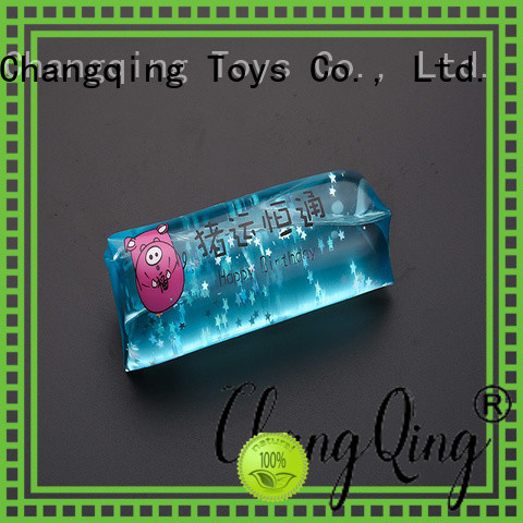 glitter water tube toy personalized for adults