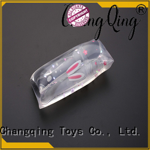 Changqing Toys tube toy series for children