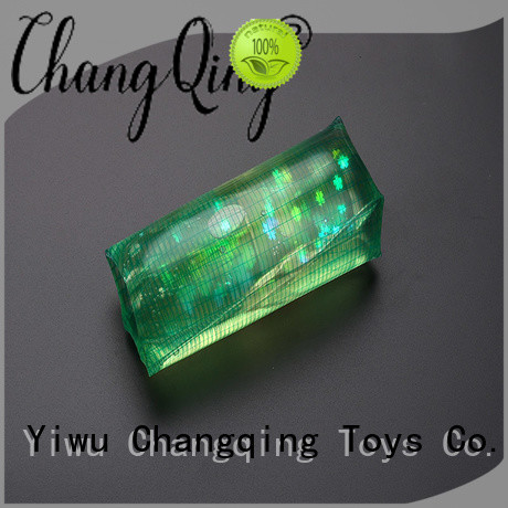 Changqing Toys excellent stress toys directly sale for students