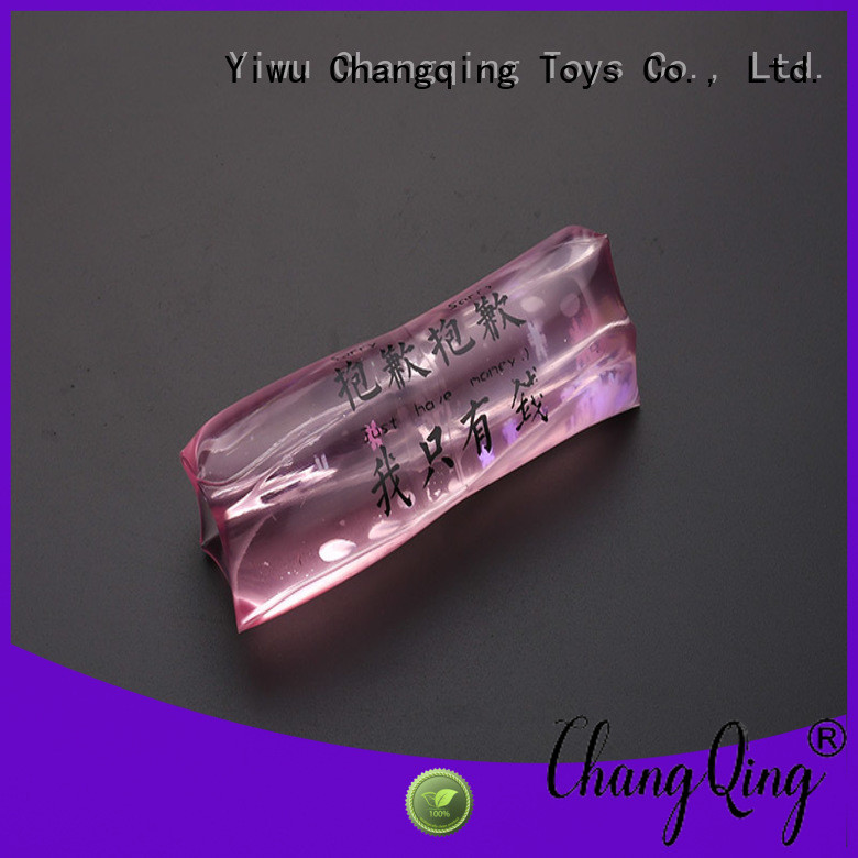 Changqing Toys practical stress toys with good price for office