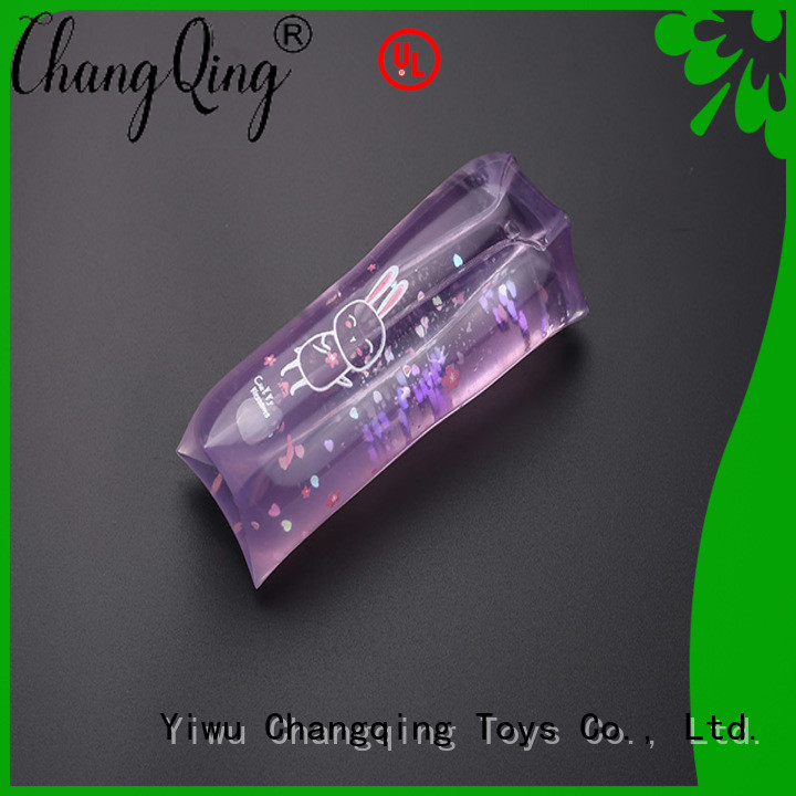 Changqing Toys toys with water inside supplier for decompression