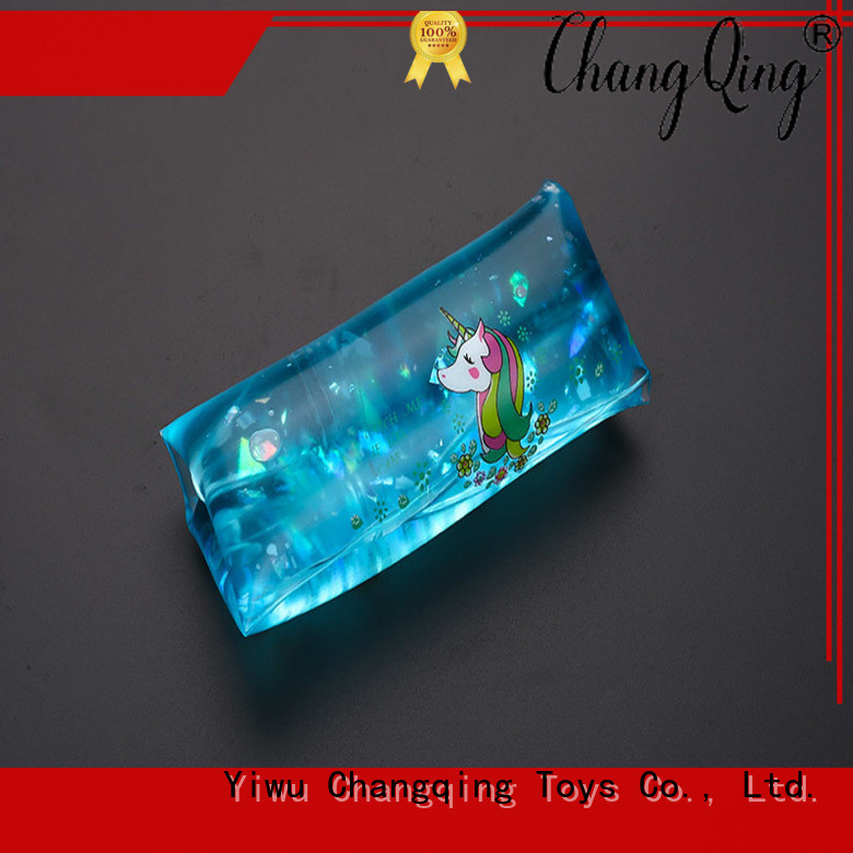 Changqing Toys creative stress relief toys personalized for kids