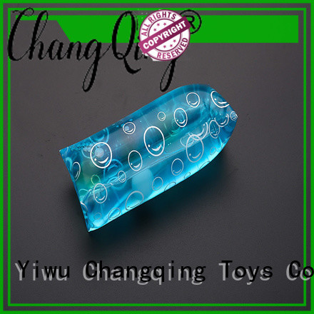 Changqing Toys eco-friendly decompression toy from China for children