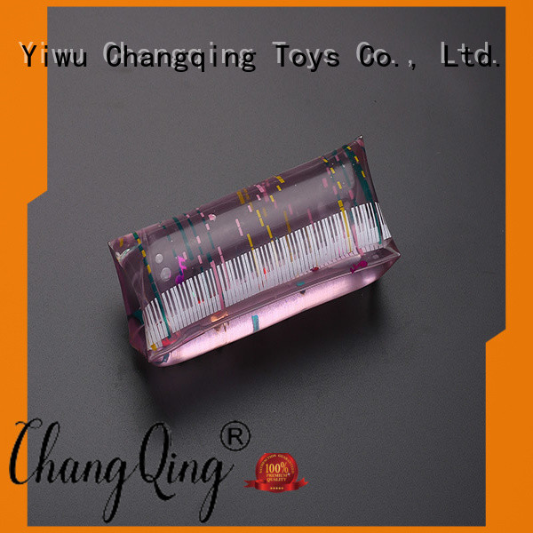 Changqing Toys water snake wigglies customized for office