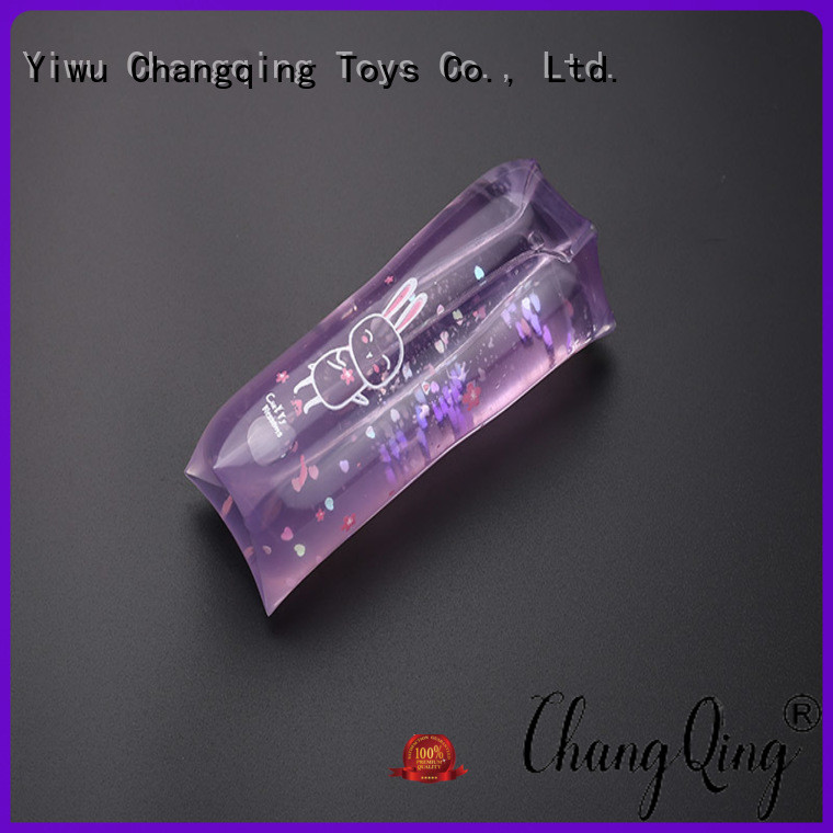 Changqing Toys water slinky toy design for children