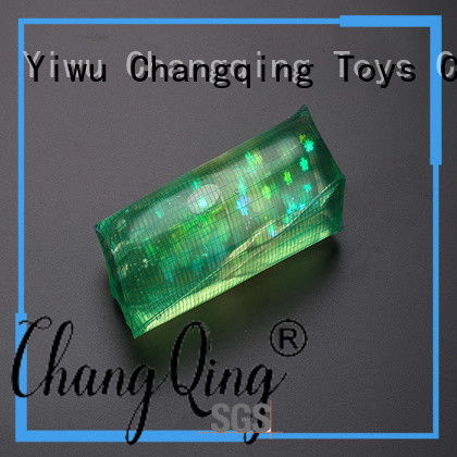 Changqing Toys stress toys from China for office