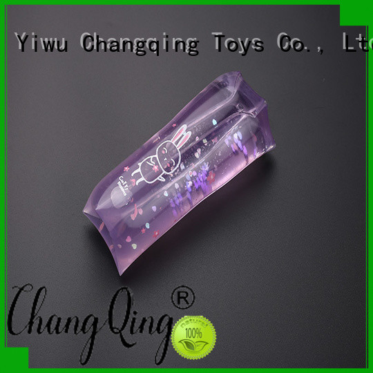 Changqing Toys slippery toy manufacturer for decompression