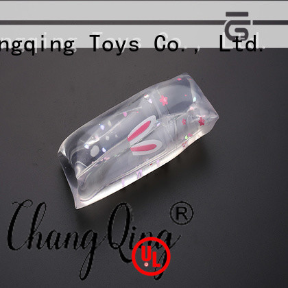Changqing Toys professional squeeze toy factory price for decompression