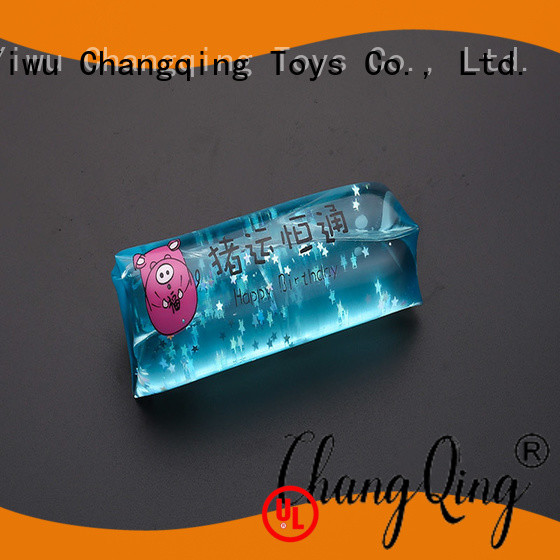Changqing Toys slippery toy directly sale for office