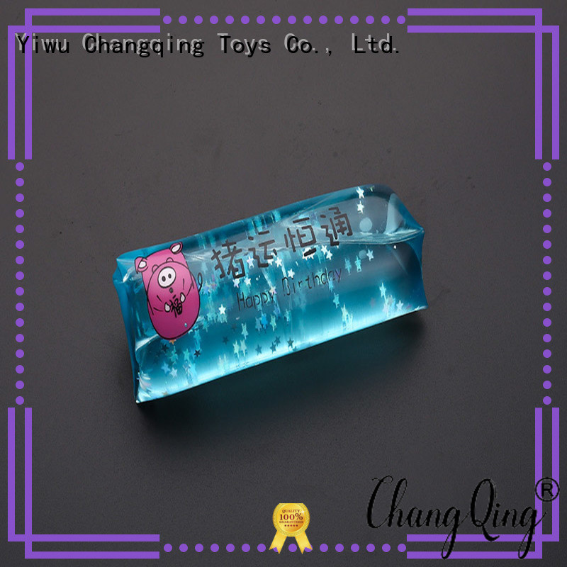 Changqing Toys water slinky toy wholesale for office