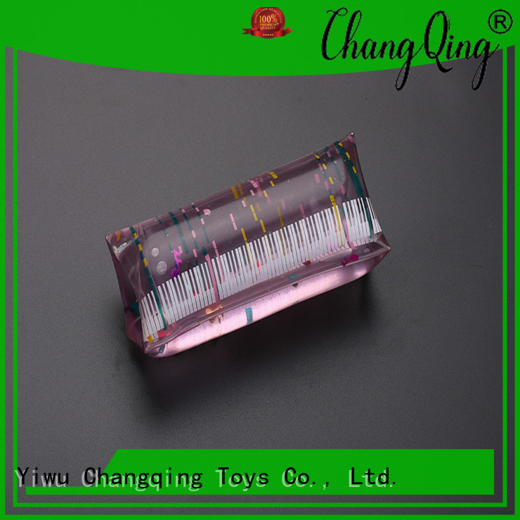 Changqing Toys certificated slippery snake toy with good price for office