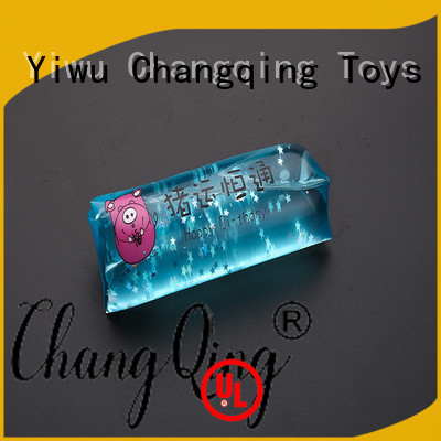 Changqing Toys colorful stress toys manufacturer for household
