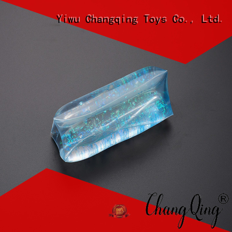 Changqing Toys quality water wiggler toy customized for household