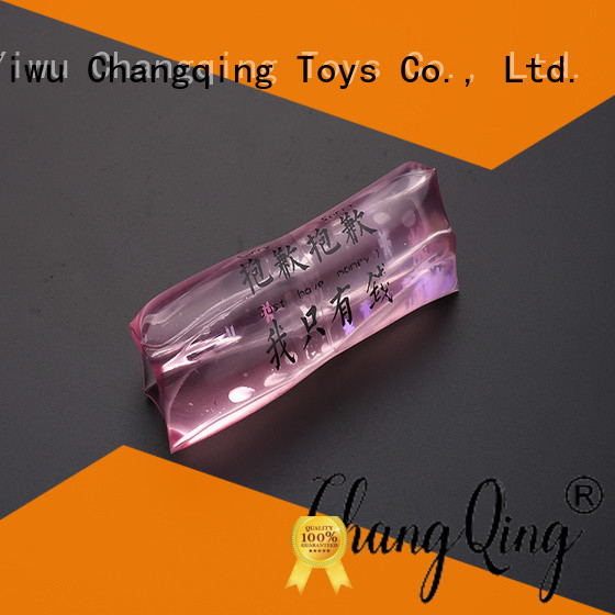 fashion water wiggler toy personalized for office