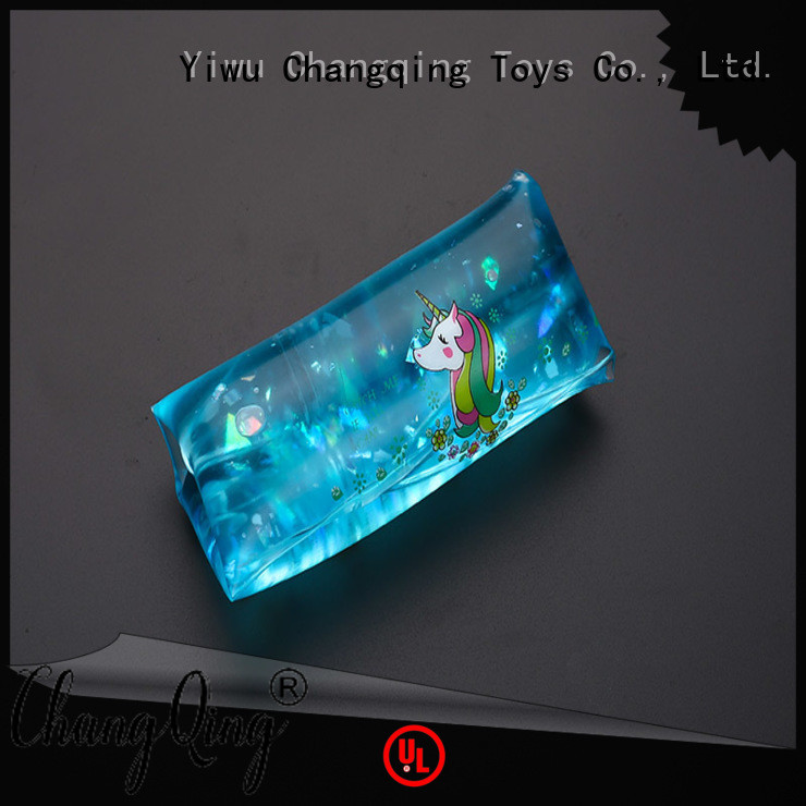Changqing Toys hot selling stress toys from China for office