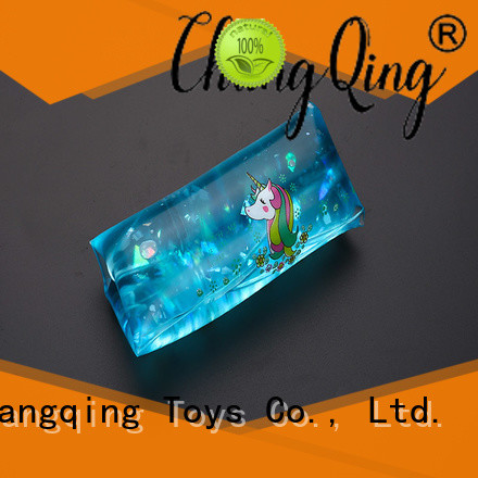 Changqing Toys professional water wiggler toy personalized for decompression