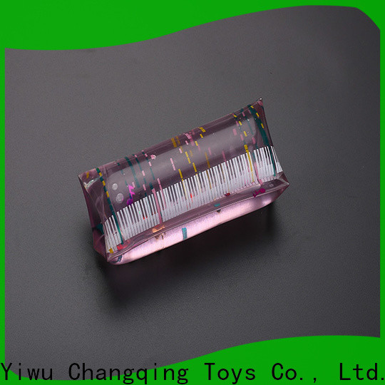 Changqing Toys practical toys with water inside factory price for decompression