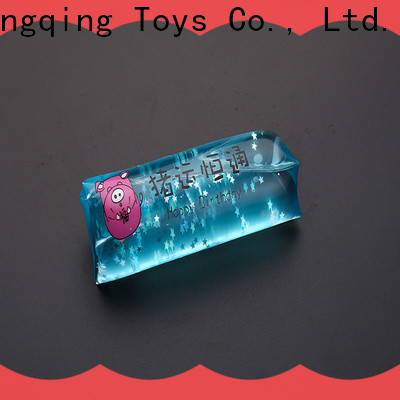 Changqing Toys slippery toy with good price for students