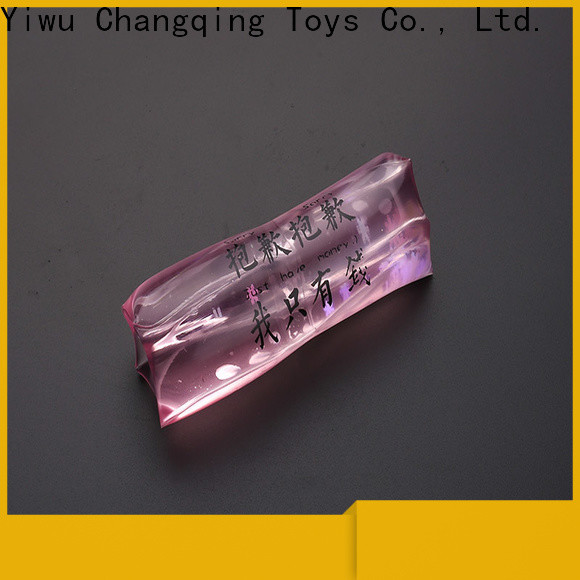 Changqing Toys decompression toy personalized for office