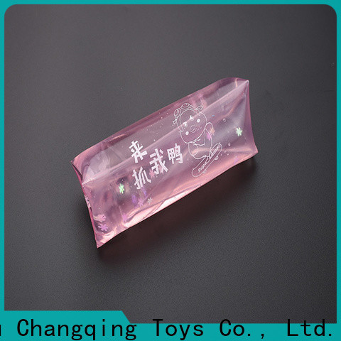 Changqing Toys certificated decompression toy with good price for decompression
