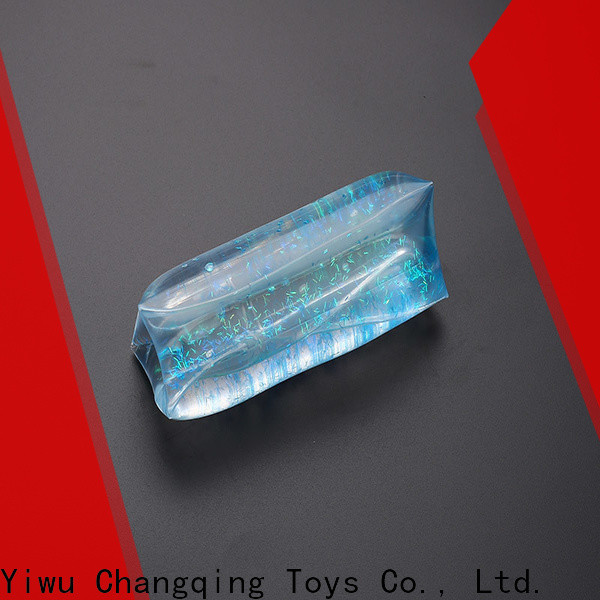 Changqing Toys colorful squeezy toys inquire now for adults