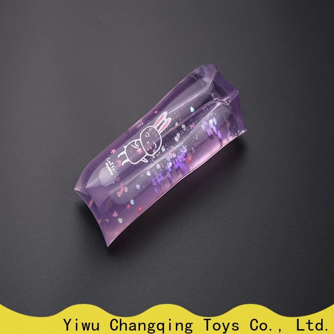 Changqing Toys certificated water wigglies personalized for children