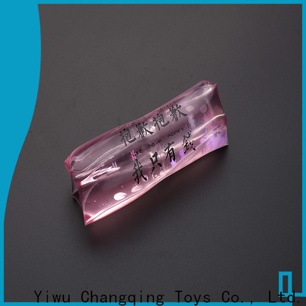 Changqing Toys toys with water inside supplier for children