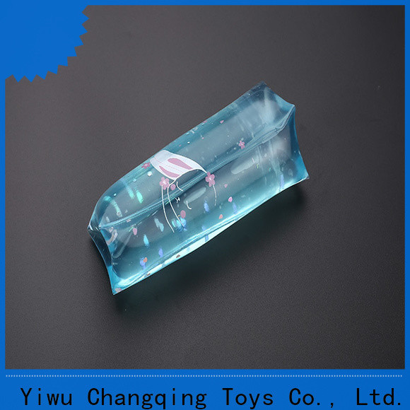 Changqing Toys top quality decompression toy series for children