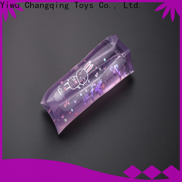 Changqing Toys slippery snake toy customized for office