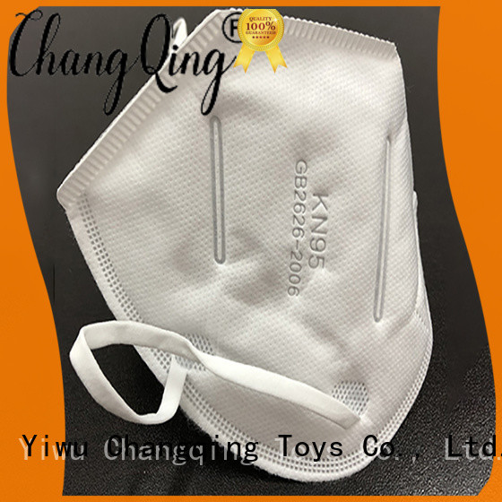 Changqing Toys quality surgical mask directly sale for Coronavirus