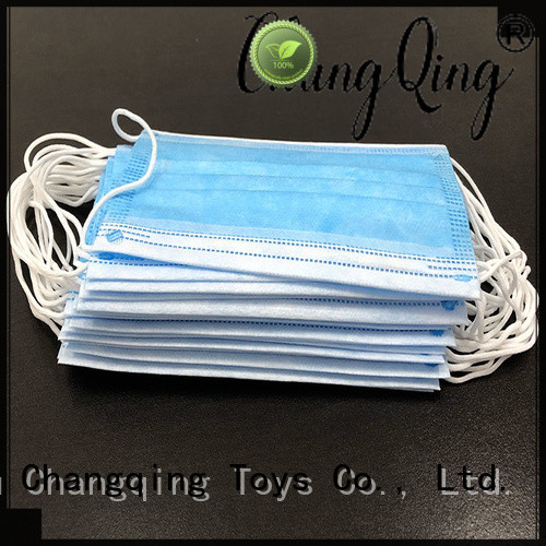 Changqing Toys reliable surgical mask directly sale for protection
