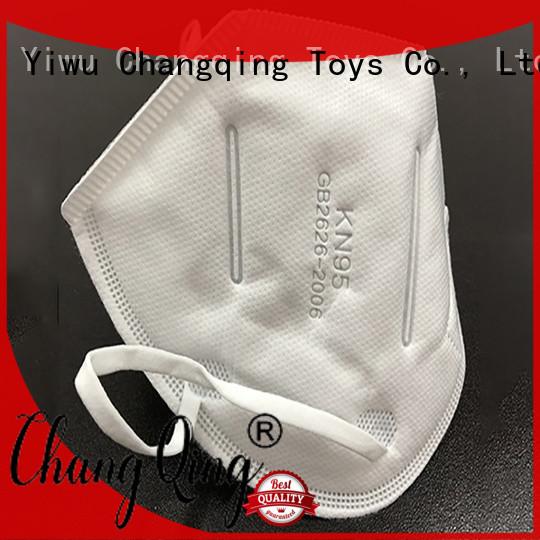 Changqing Toys medical mask manufacturer for outdoor